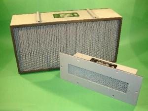 Filtertechniek - Airframe Filtratie (Britisch Filters)