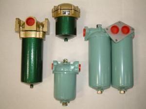 Filtertechniek - Militair 2 (Britisch Filters)