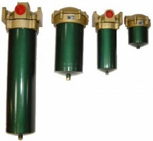 Filtertechniek - Procesindustrie (Britisch Filters)