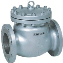 NMF Kihsco Check Valves