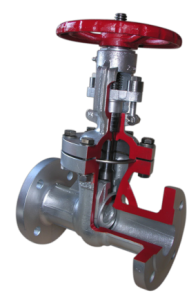 NMF Kihsco Gate Valves