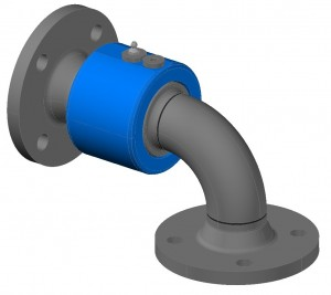 NMF-Swivel Joint-WF11