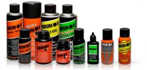 NMF multi-spray & corrosiebescherming (Brunox)