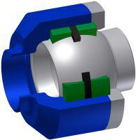 "Swivel Joint Type ""Ball Joint"""